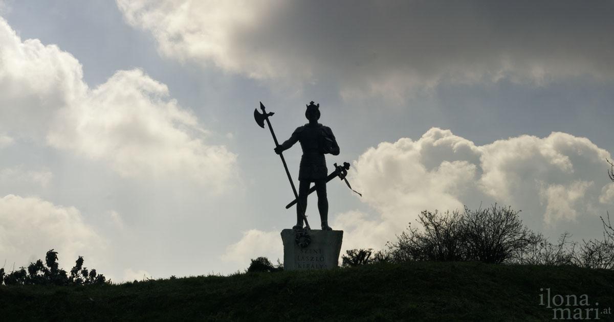 Auf den Spuren der Árpáden