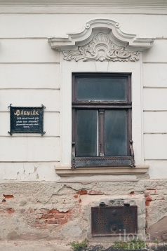 Baudenkmal in der Altstadt von Güns