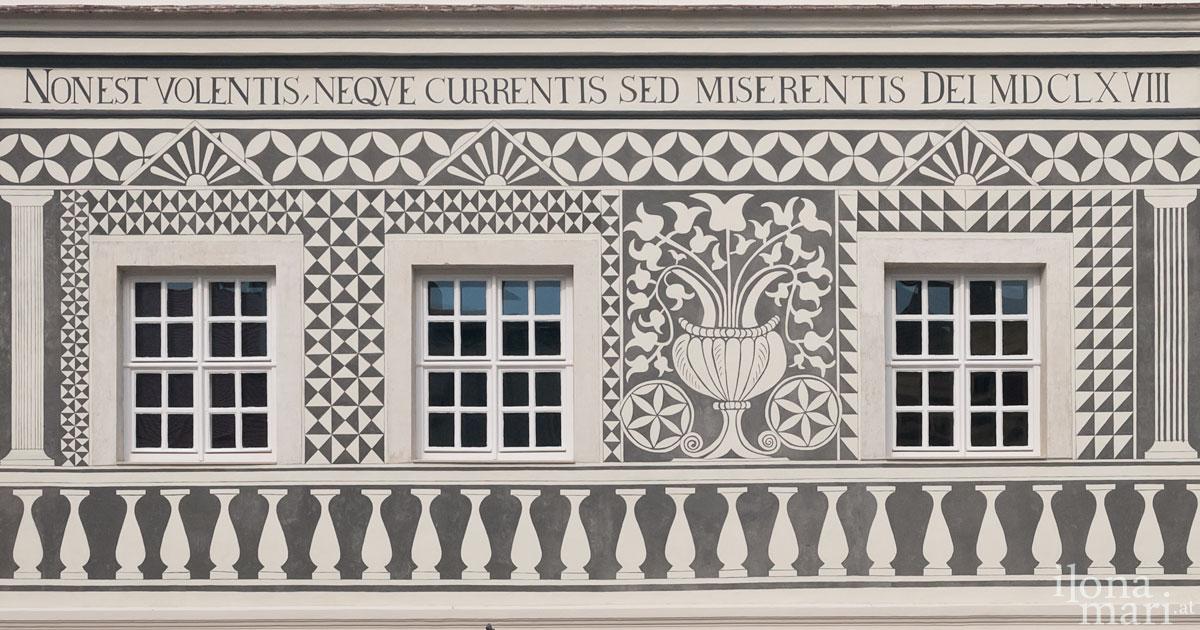 Altstadt-Geschichten von Köszeg