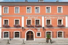Hotel Goldener Stern in Lienz