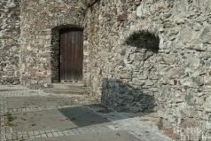 Alte Stadtmauer von Lienz