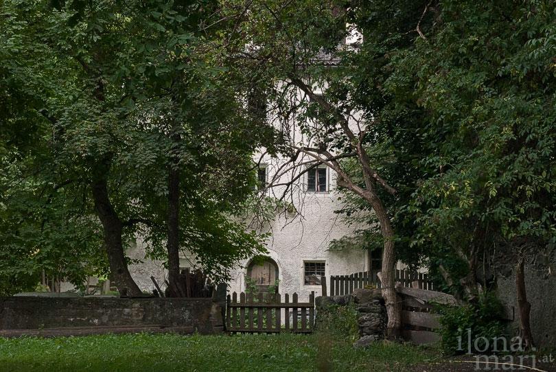 Haus am Schlossberg von Lienz