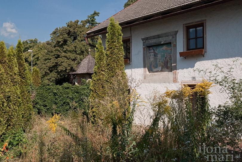 Siechenhaus in Lienz