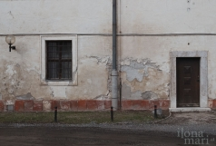 Nádasdy Schloss in Sárvár